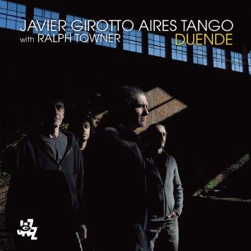 Duende Aires Tango