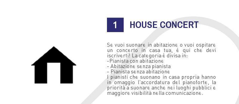 house concert
