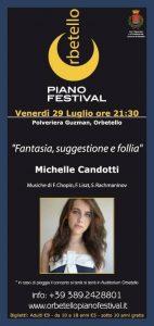Michelle Candotti