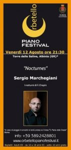 Sergio Marchegiani