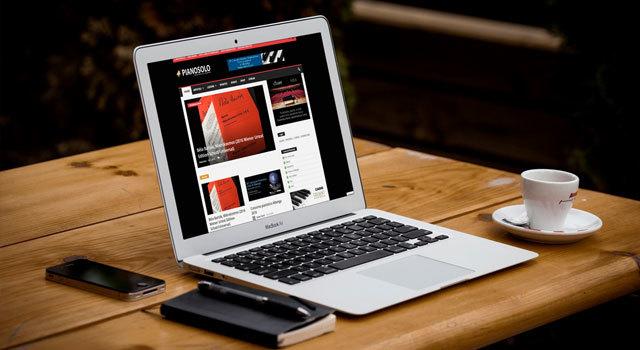 Il sito web come primo strumento di promozione for Sito web design piano piano