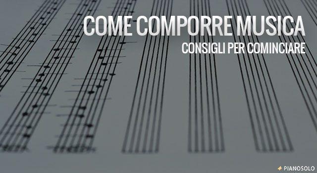 come-scrivere-musica