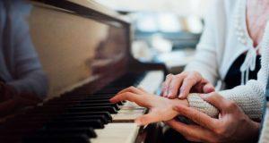 insegnante pianoforte