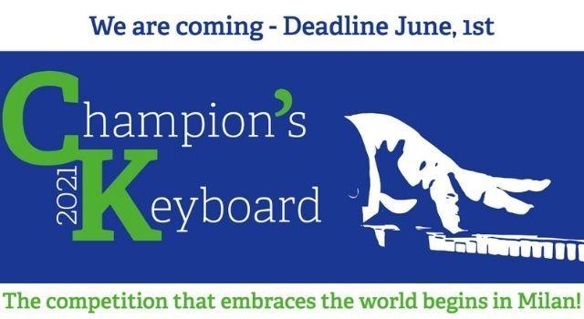 Champion's Keyboard Online