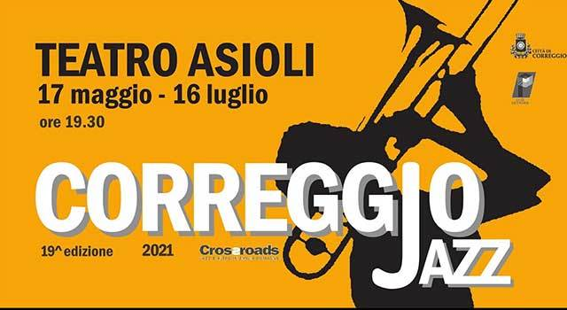 Correggio Jazz 2021