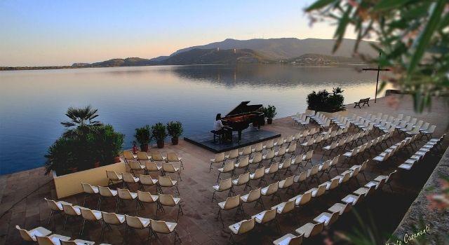 Orbetello Piano Festival 2021