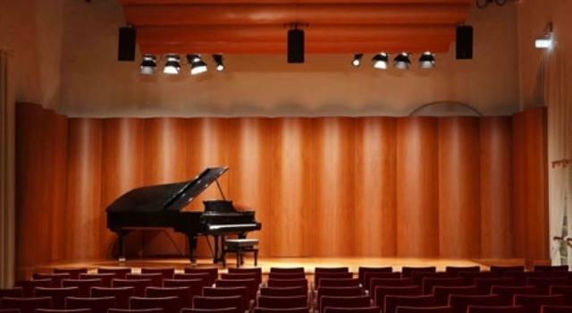 Peccati di vecchiaia. I concerti della Casa della Musica di Parma