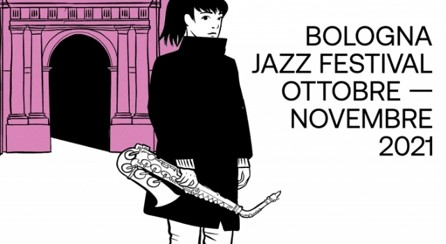 Bologna Jazz Festival 2021