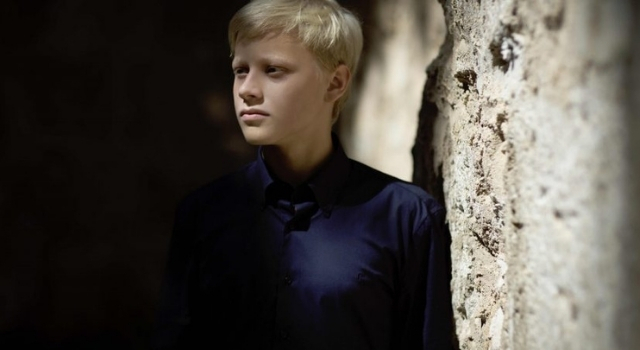 Alexander Malofeev in concerto