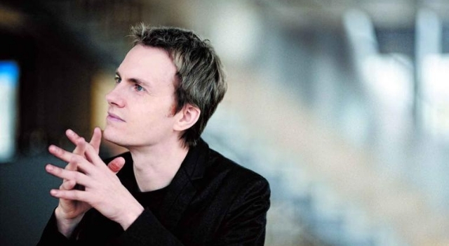 Alexandre Tharaud in concerto